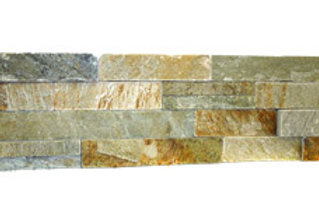 Classic Ledge- Honey Gold (Quartzite)