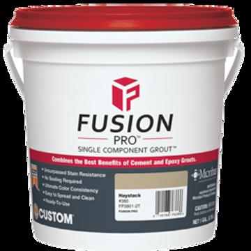 Custom Fusion Pro