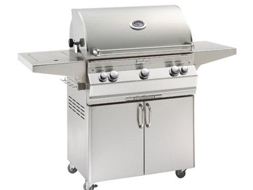 Aurora A540s Stand Alone Grill