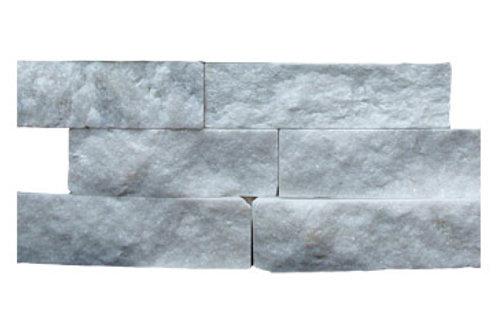 Classic Ledge- Glacier White (Quartzite)
