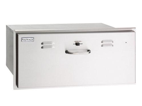 Select Electric Warming Drawer
