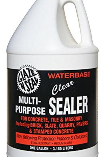 Multi-purpose Sealer | Glaze-n-Seal 1 Gallon