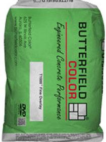 Butterfield | T1000™ FINE OVERLAY