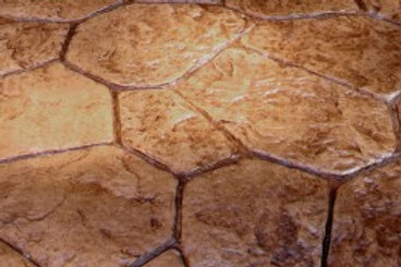 Stone Patterns: Fieldstone