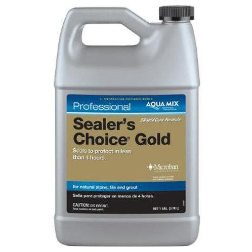Aqua Mix |  Sealers Choice Gold 1 Quart