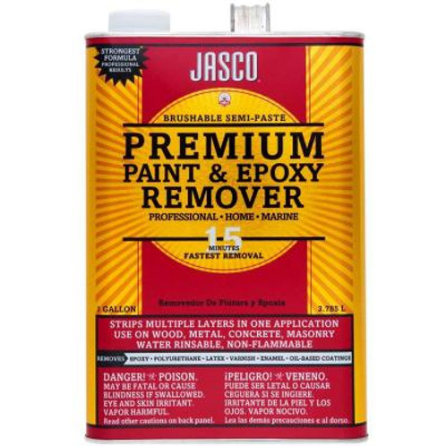 Jasco Paint & Epoxy Remover 1 Gallon