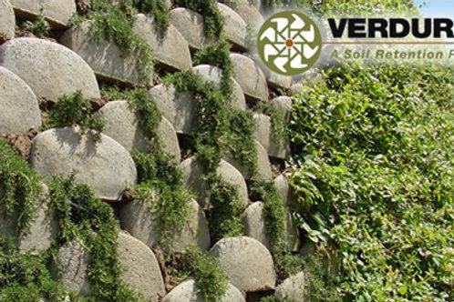 Verdura Block - Retaining Wall