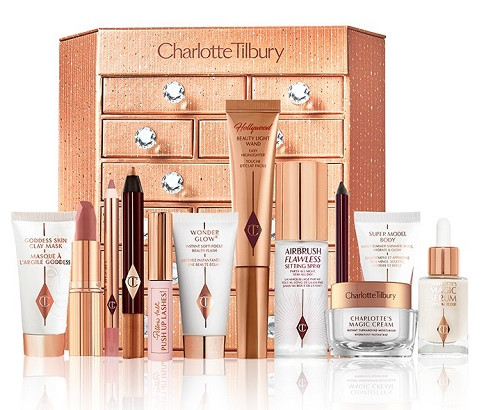 The Best Beauty Advent Calendars For Christmas 2020