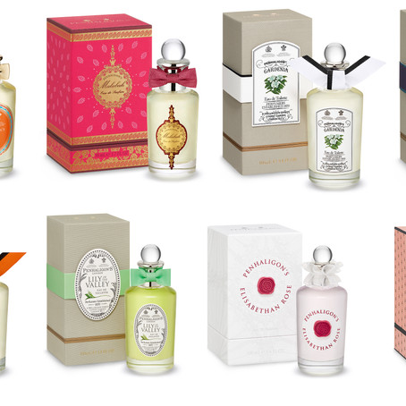 How To Choose Your Perfect Wedding Scent