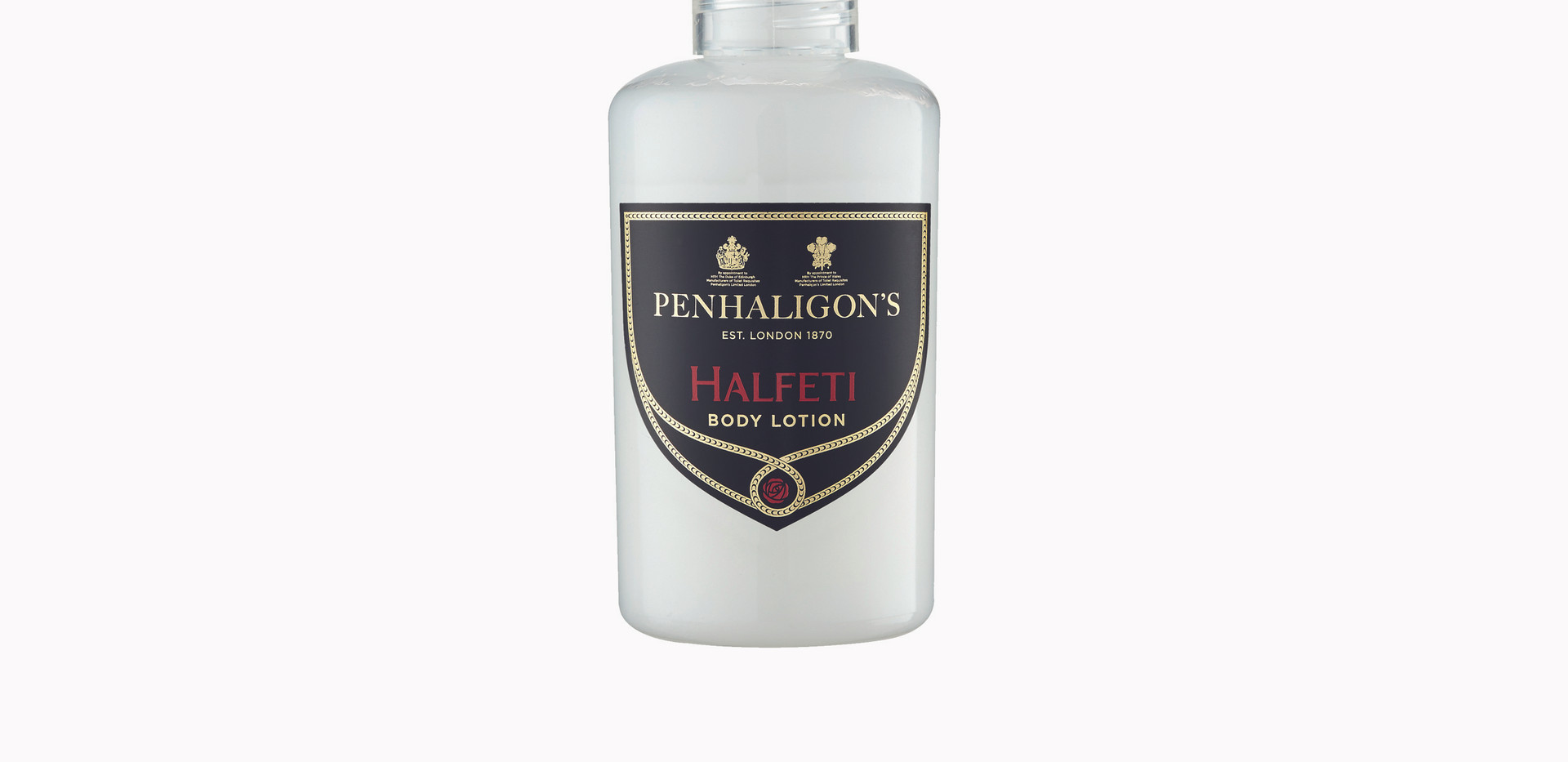 Penhaligon's Halfeti Body & Hand lotion. Travel Size,  £10