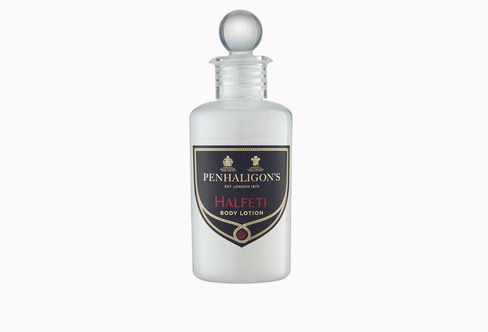 Penhaligon's Halfeti Body & Hand lotion. Travel Size,  £10