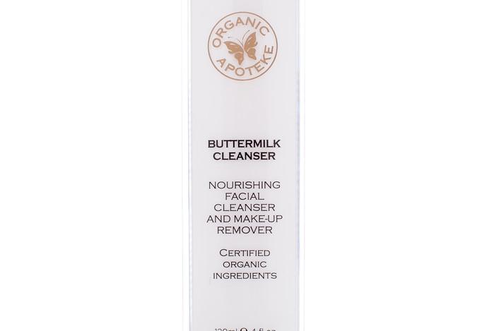 Organic Apoteke Buttermilk Cleanser. Full Size, £41.95