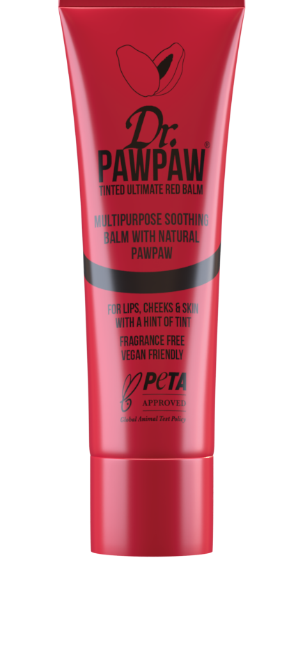 Dr Paw Paw, Ultimate Red Balm. Travel Size, £4