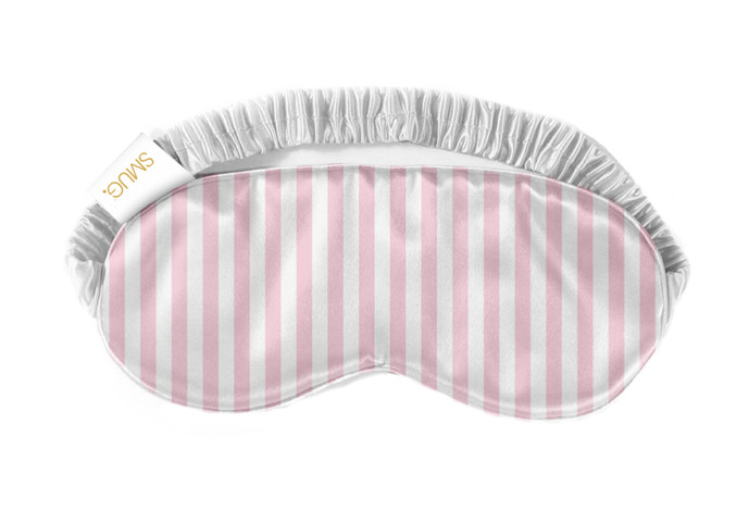 Sleep Smug Satin Sleep Mask. Full Size, £15