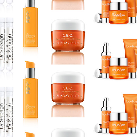 The Best Vitamin C Products of All Time