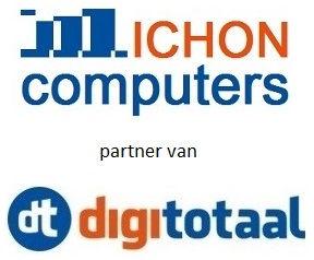MICHON Computers en reparaties Alkmaar partner van Digitotaal