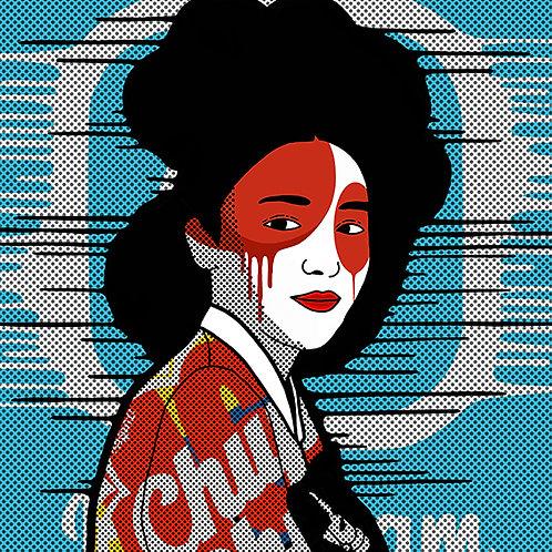 J. LEE -Insta Geisha