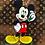 Thumbnail: PAPAZ - Mickey au tel