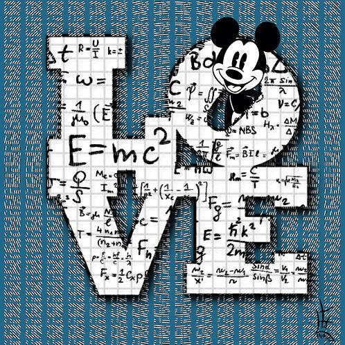 ANAËL - Math Love