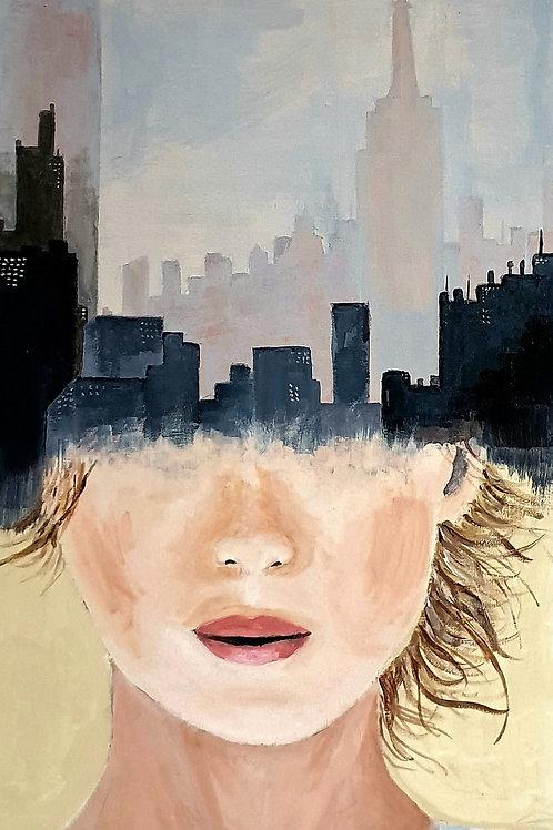 RAPHAËL DAGUET - NEW YORK DREAM