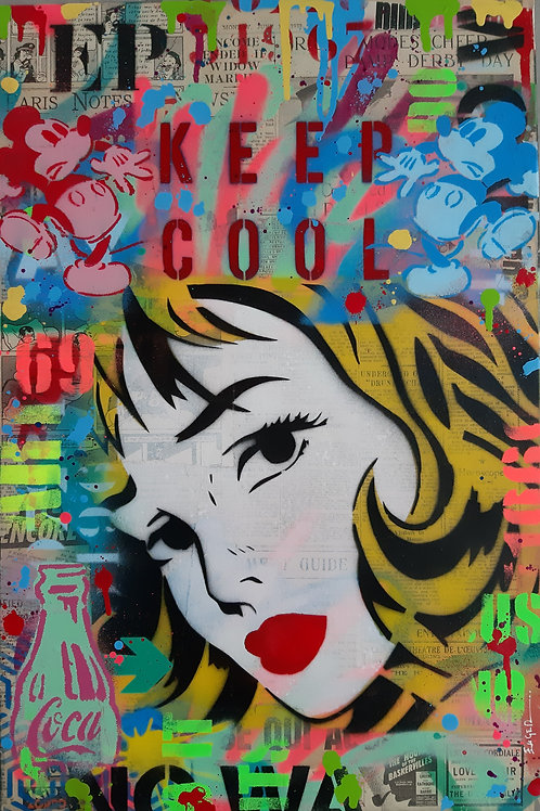 Philippe EUGER -KEEP COOL