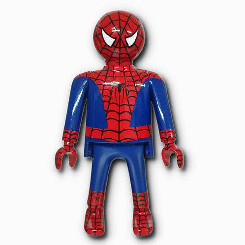 PAPAZ  - Spiderman Playmobil