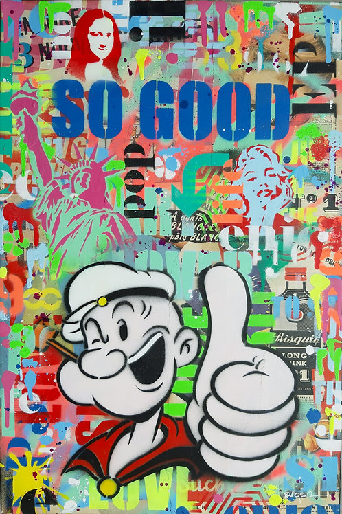 Philippe EUGER -So Good