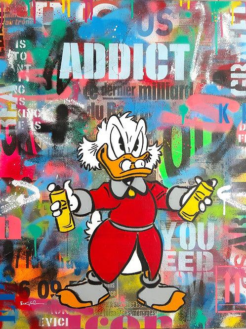 Philippe EUGER -Addict