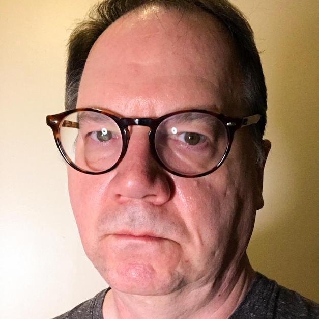 Mike Chaiken, Photojournalist