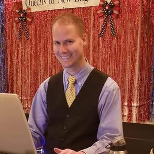 Robert Banspach, Event Industry Professional