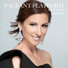 Pageant Platform Magazine