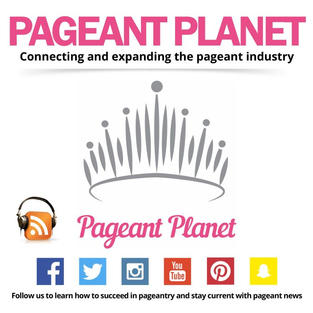 The Pageant Planet Podcast