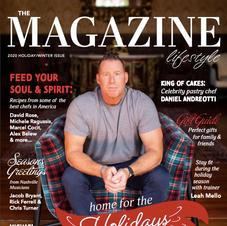 The Magazine Lifestyle