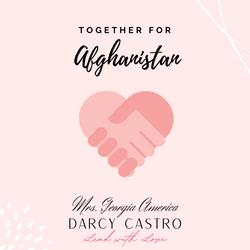 Together for Afghanistan