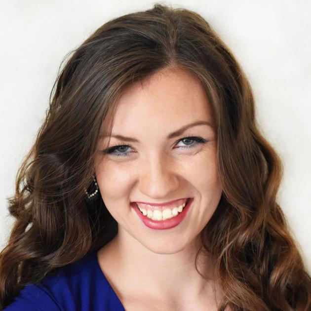 Katie Inouye - Arkansas