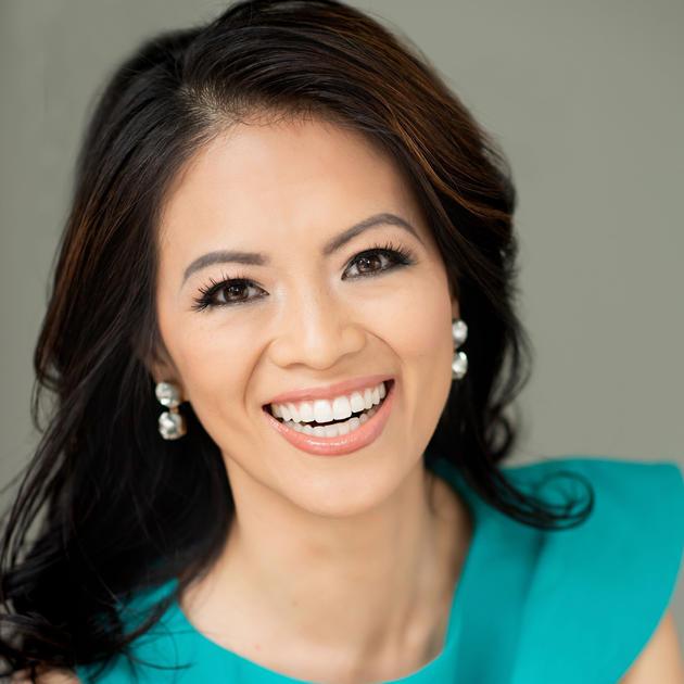 Nancy Nguyen  Liles - North Carolina
