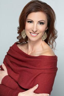 Darcy Castro Mrs. Georgia AWOS 2021