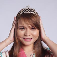 Catherine Roque - Manilla, Philippines