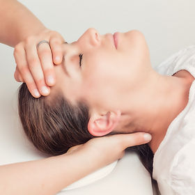 Eastbourne Clinic of Natural Medicine Cranial Osteopathy