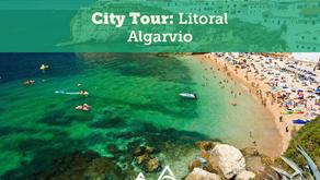 City Tour: Litoral Algarvio