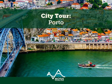 City Tour: Porto