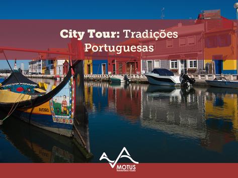 City Tour: Tradições Portuguesas