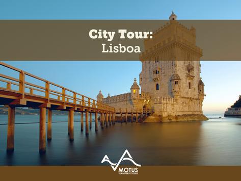 City Tour: Lisboa