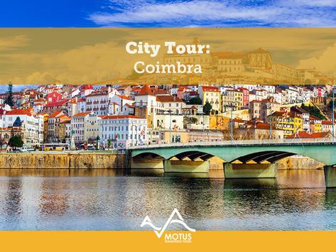 City Tour: Coimbra