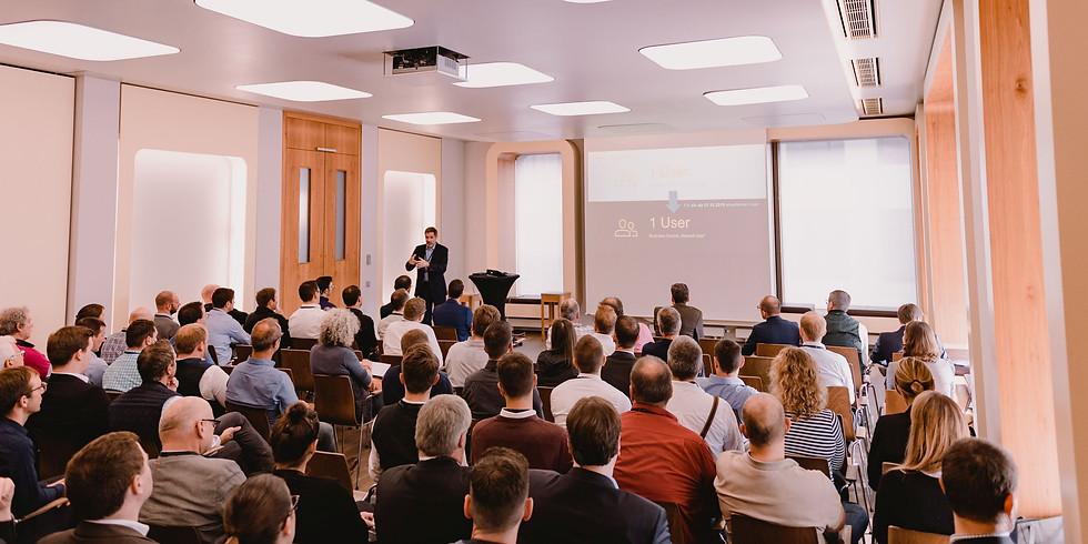 SHB Kundentag 2020: Online-Event