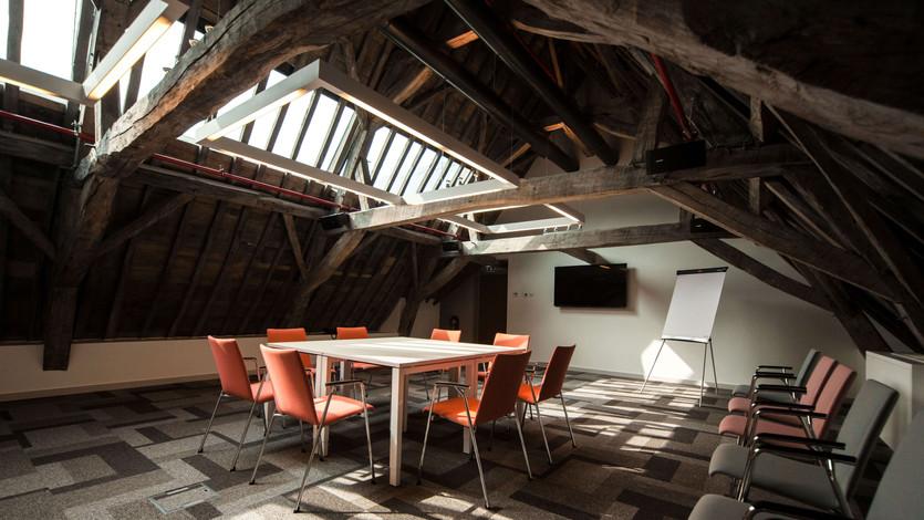 Ralf Bonaventura Kloster Workshop