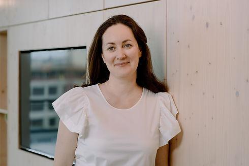 Natalia Solovei - SHB Business Solutions