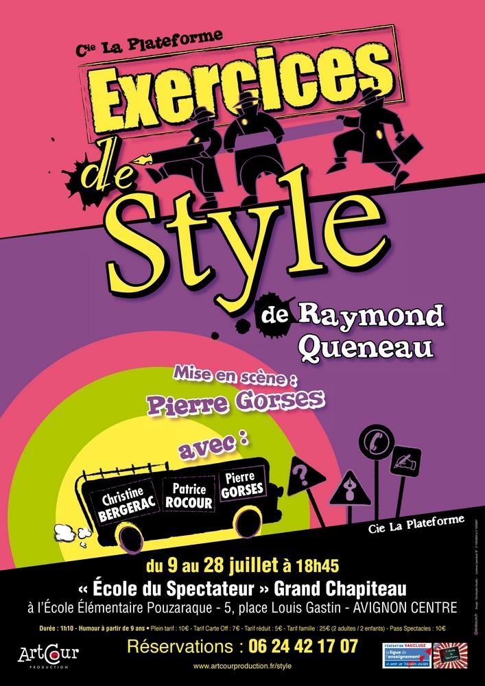 EX DE STYLE version 2007
