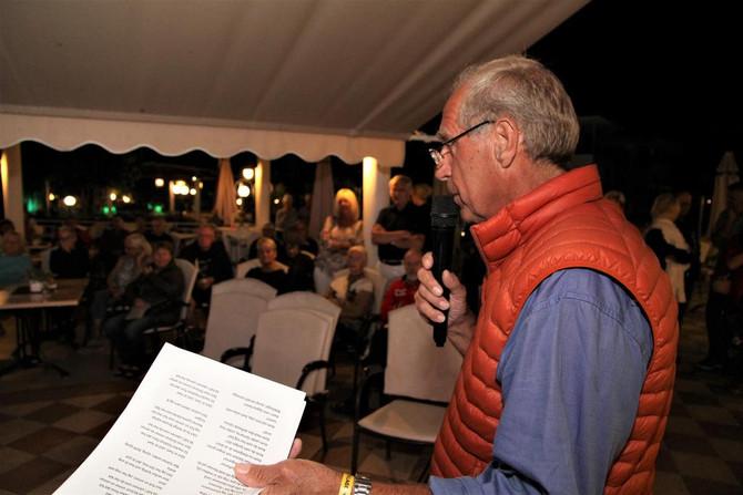 Allsångskväll med Annmarie och Torbjörn