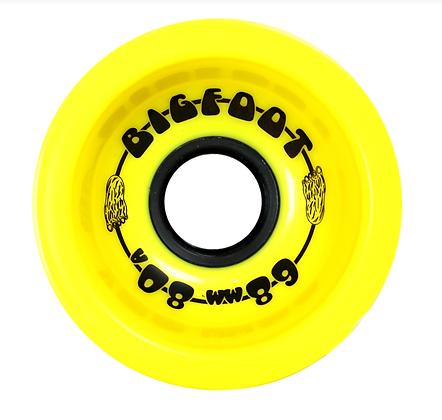 W - Bigfoot Boardwalkers Wheels Set